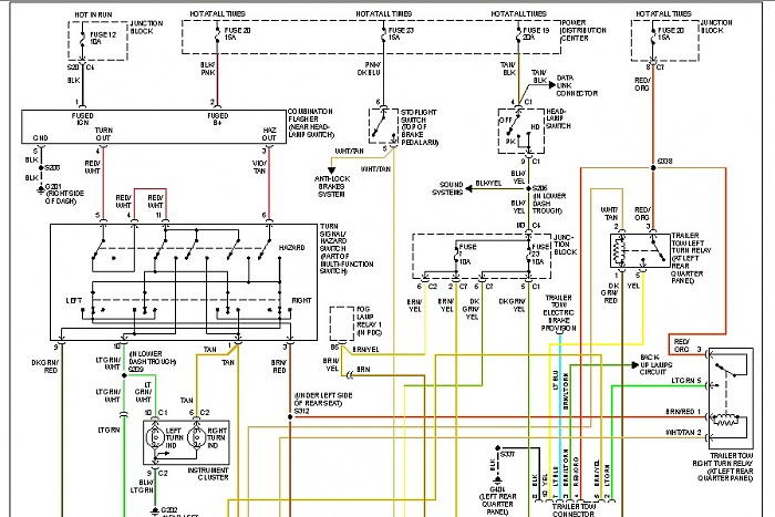 Cherokee Wiring Diagram As Well Jeep 4 0 Engine On 91 Jeep Cherokee