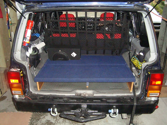running all new speaker wire? - Page 2 - Jeep Cherokee Forum