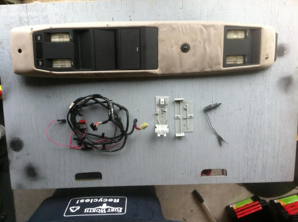 2001 jeep wiring harness