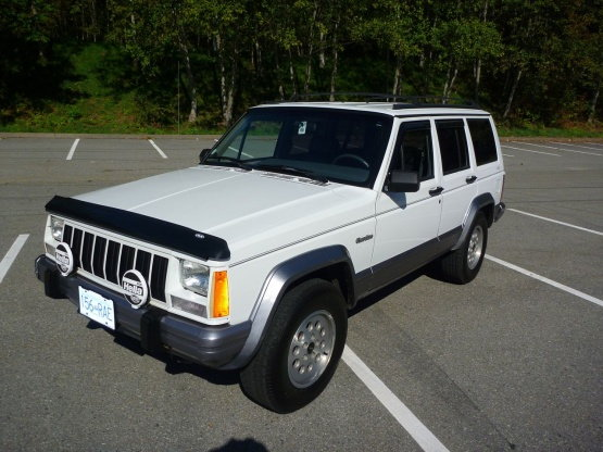 how to wire and install hella 500 driving lights - Jeep Cherokee Forum
