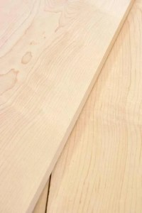 Hard Maple Lumber 4/4 5/4 6/4 8/4 | Cherokee Wood Products
