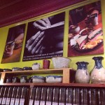 Local Blend Pottery Posters, Cherrico Pottery, Handmade Ceramic Pottery, 2014