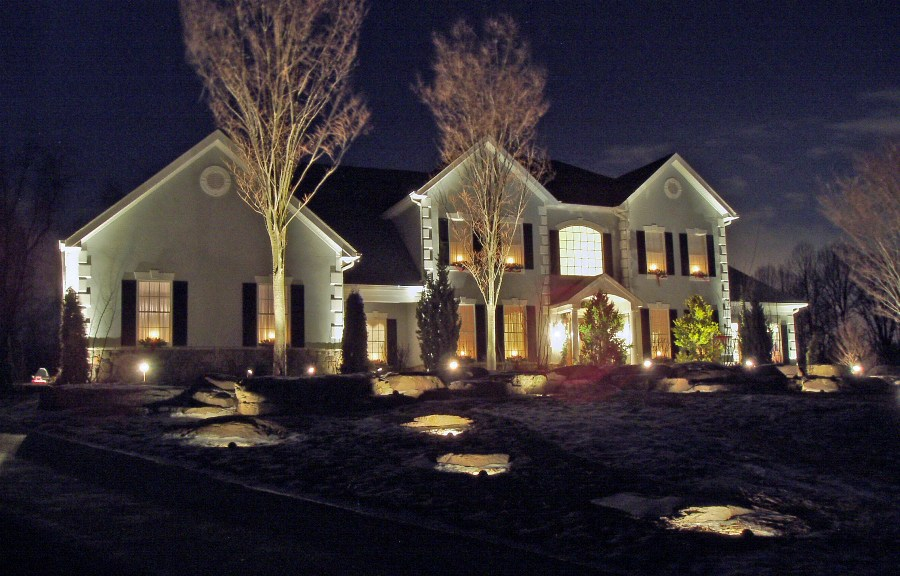 Led Outdoor Lighting Chesapeake Irrigation Lighting