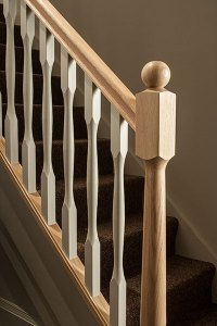 Newel Posts and Newel Turnings | Stair Parts | Cheshire ...