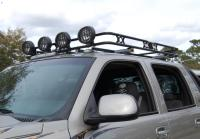 Roof Rack installed and pics