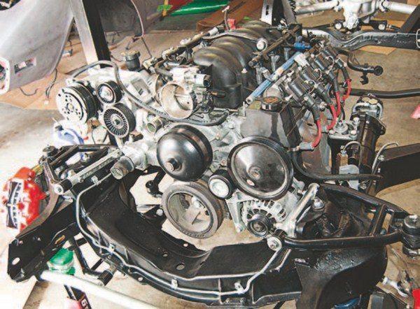 C3 Corvette Upgrades Crate or LS Engine? - Chevy DIY