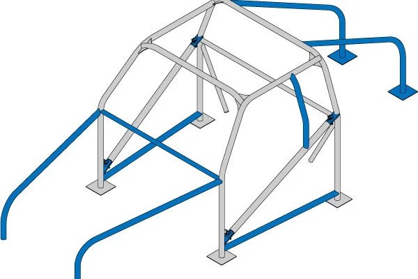 Building Your First Roll Cage What You Should Know
