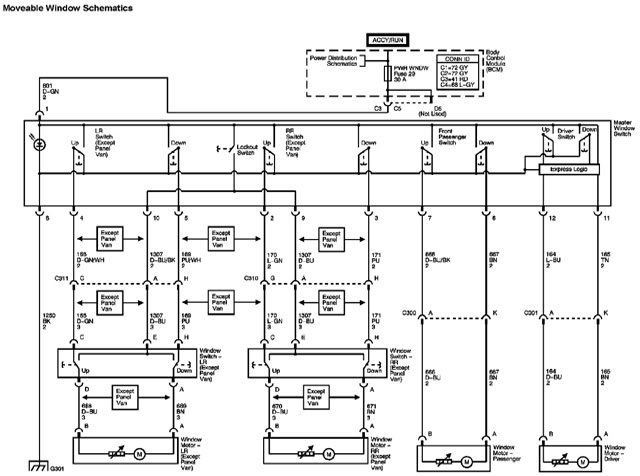 Chevy Hhr Diagram - Wiring Diagram Progresif