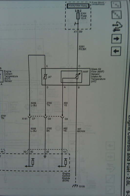 Ignition Wiring Diagrams For 2008 Chevy Hhr - 6omekuqrx