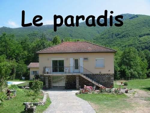 VACANCES ARDECHE AVEC PISCINE PRIVEE (3 à Thueyts - Residence Vacances Ardeche Avec Piscine