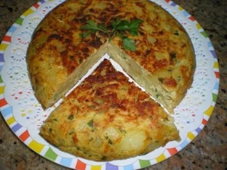 tortia-batata