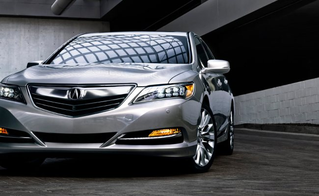 2017-Acura-TLX-GT-Package Muller Woodfield Acura