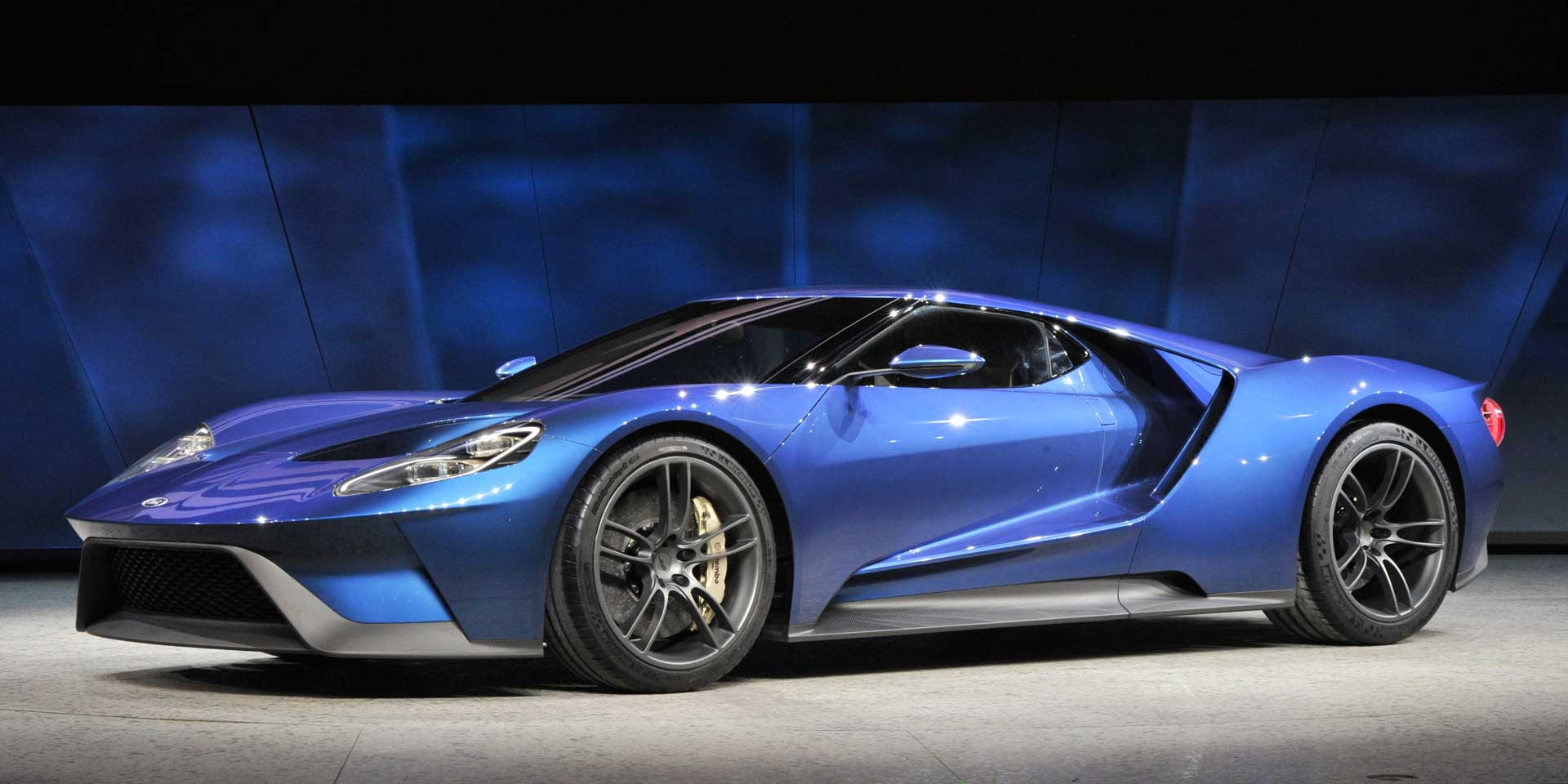 New ford gt 2016 quotes