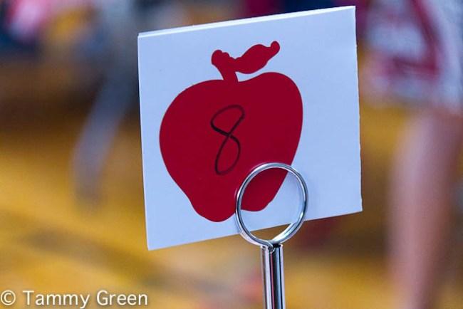 I 8 apple pie