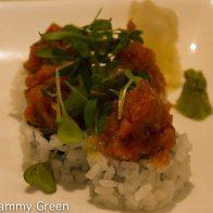Spicy Tuna Nigiri | Macku Signature