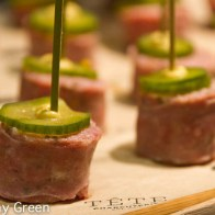 Germany Sausage   Tete Charcuterie
