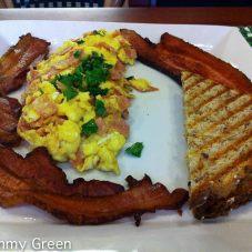 Bacon Bacon Yum |Delightful Pastries