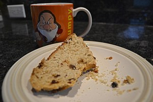 Marianos Soda Bread