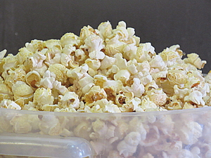 Mother Butters Popcorn Clean Slate