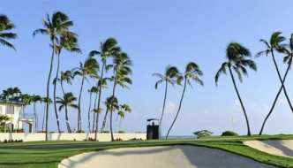 The Chicago Golf Connection to the Sony Open in Hawaii