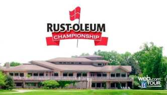 Trick and Treat at the 2016 Rust-Oleum Championship
