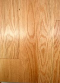 Owens Flooring 5 Inch Red Oak Natural Select and Better ...
