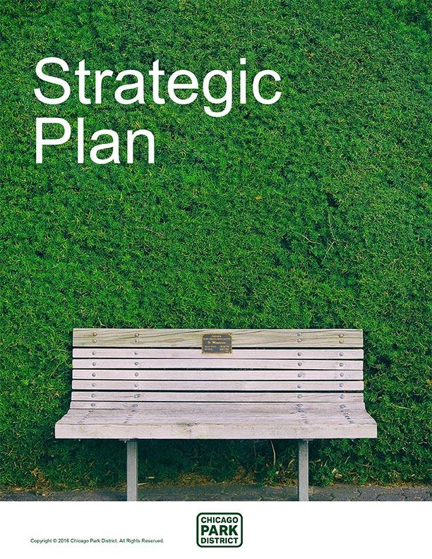 Strategic Plan Chicago Park District