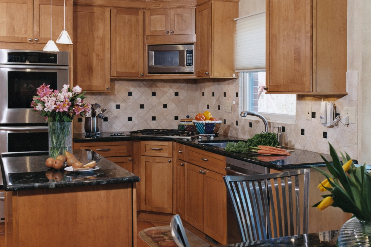 chicago kitchen remodeling kitchen remodel contractors Glenview Kitchen 2