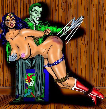 batgirl and supergirl lesbian