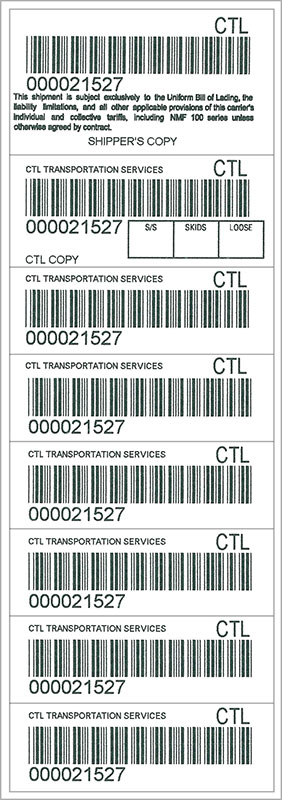 High-Quality Custom Shipping Labels Chicago Tag  Label