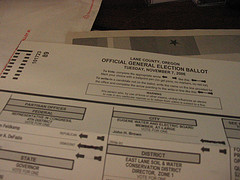 Ballot