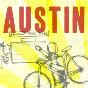 Tour Austin by Bike
