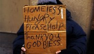 Poverty, Unemployment and the Homeless in Chicago