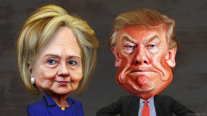 Six highlights from the final presidential debate