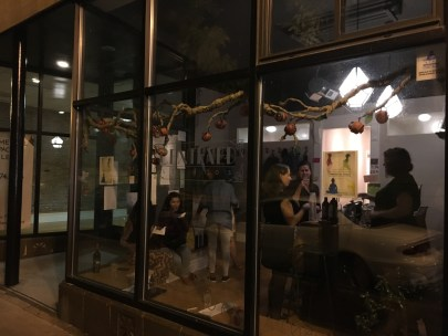 Rogers Park wellness studio hosts yoga clothing swap