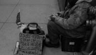 Veterans in America: A Community in Crisis