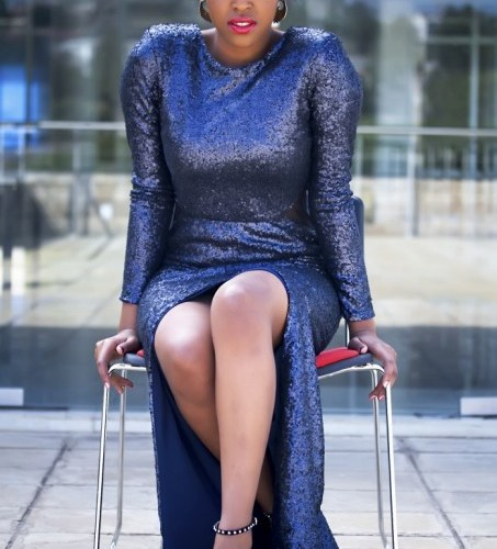 This Is Ess: Exploring Sharon Mundia's Style Through Her Blog