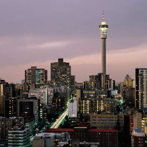 7 Thriving Cities for African Business