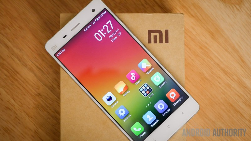 China's Mobile Maker Xiaomi Launches in Africa This September