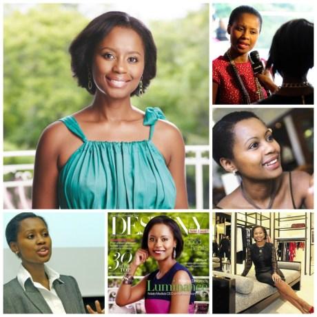 Top 5 Women Entrepreneurs in Africa