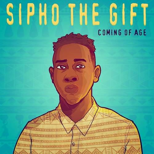 sipho the gift