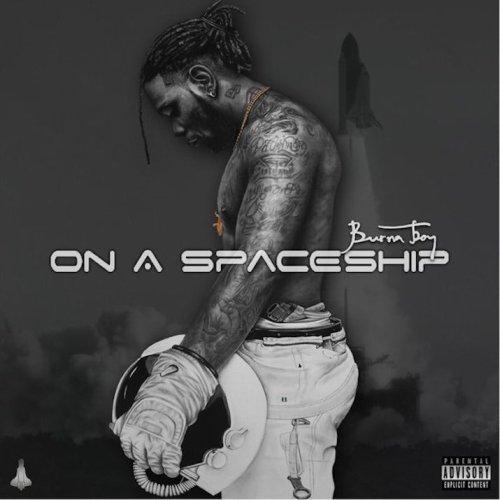OnASpaceship
