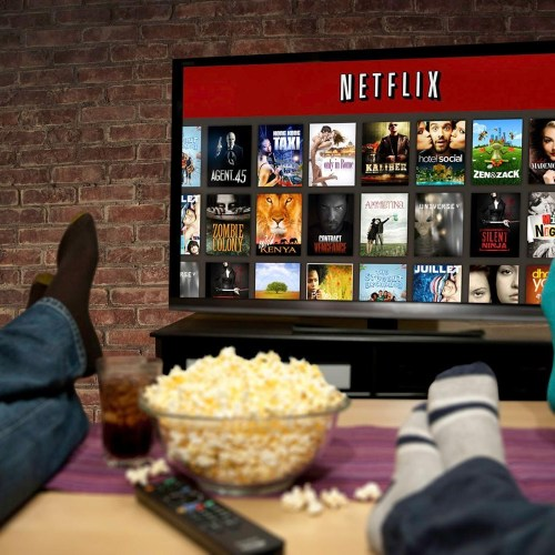 You Can Now Enjoy Netflix in Africa!
