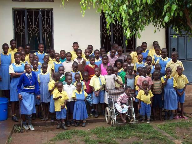 Happy Times Children's school