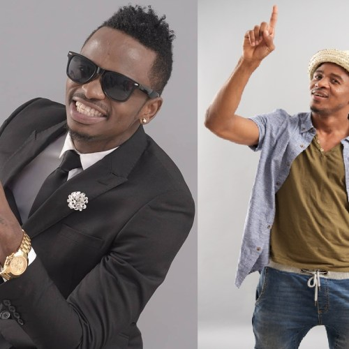 Alikiba vs Diamond: The Silent Clash of Tanzania's Titans