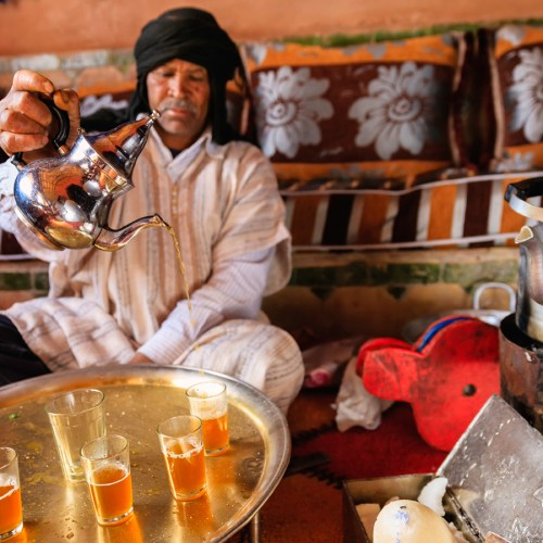 Here's Everything You Should Know About the Berber Tribe