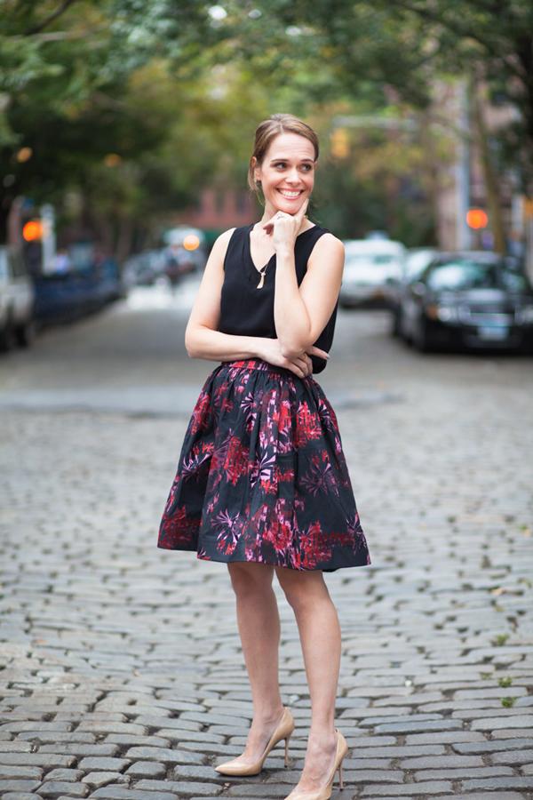 Kimberly FitzSimons | Pixels and Pleats Blog