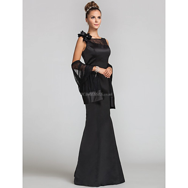 Formal Evening Military Ball Wedding Party Dress