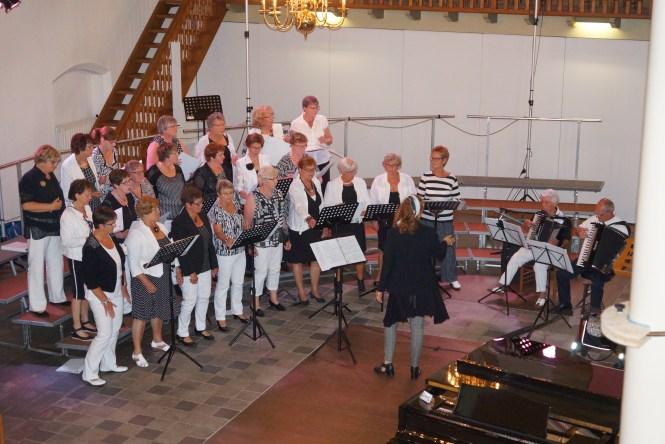 25 jun 2016 40-jarig jubileum Brummens Mannenkoor (35)