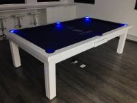Convertible Pool Tables - Dining Room Pool Tables by ...